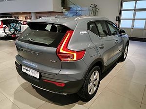 Volvo  T4 AWD AUT INSCRIPTION
