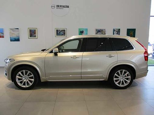 Volvo XC90 II T6 AWD INSCRIPTION 7 ÜLÉSES