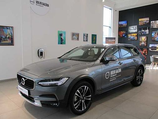 Volvo V90CC V90 CROSS COUNTRY PRO D5 AWD AUT