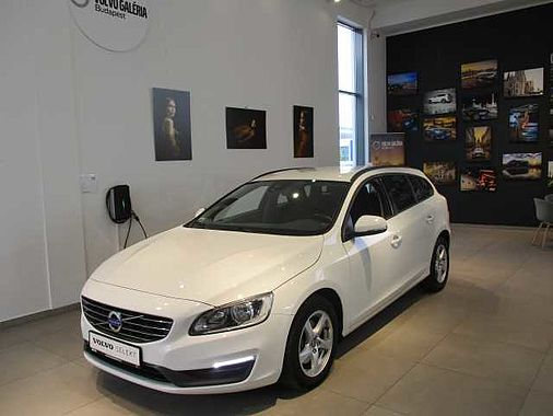 Volvo V60 D3 Geartronic 6 Kinetic