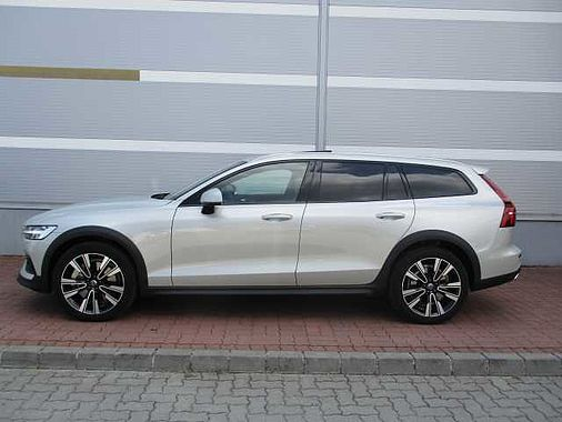 Volvo V60CC V60 D4 AWD AUT CROSS COUNTRY