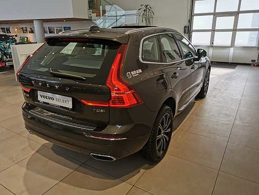 Volvo XC60 II T8 TWIN ENGINE AWD AUT INSCRIPTION 390LE