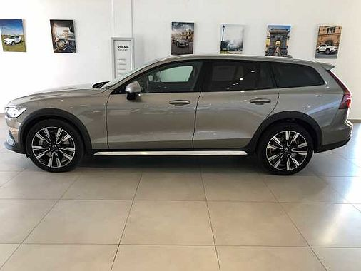 Volvo V60CC V60 T5 AWD AUT CROSS COUNTRY PRO