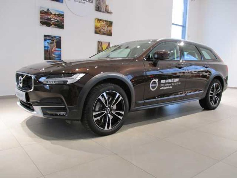 Volvo V90CC CROSS COUNTRY PRO D4 AWD AUT