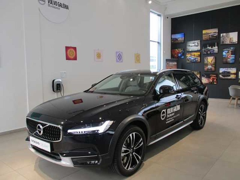 Volvo V90CC V90 CROSS COUNTRY PRO T5 AWD AUT