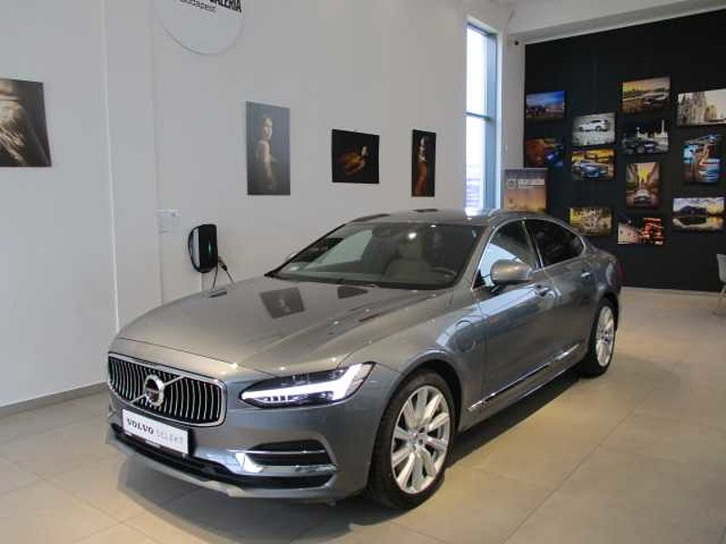 Volvo S90 T8 TWIN ENGINE AWD INSCRIPTION