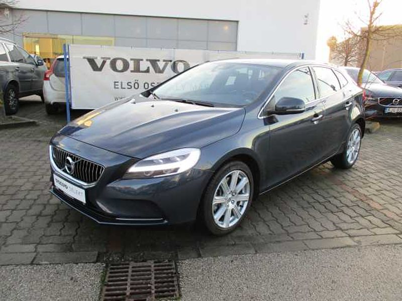 Volvo V40 D2 Geartronic 6 120 ch Inscription