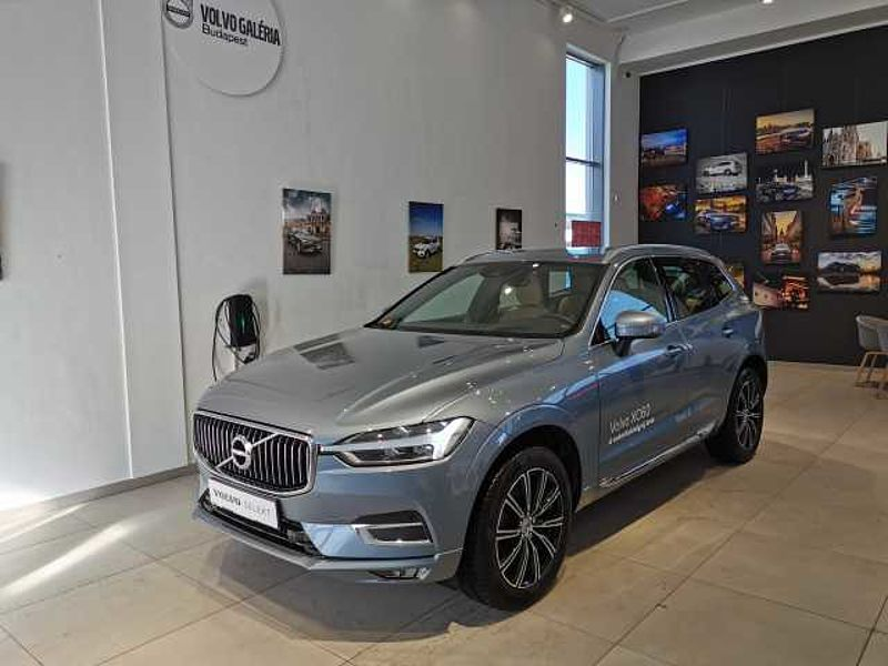 Volvo XC60 II D4 AUT INSCRIPTION