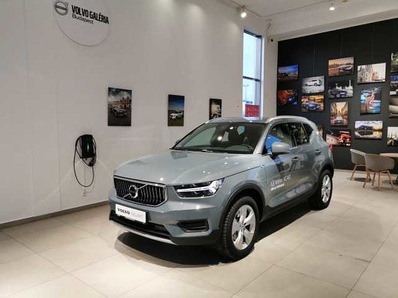 Volvo XC40 T4 AWD AUT INSCRIPTION